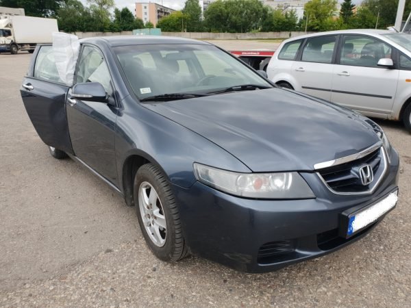 HONDA ACCORD 2005. gads 3