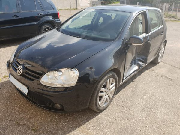 VW GOLF 5 2008. gads