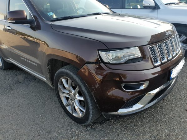 JEEP GRAND CHEROKEE 2013. gads