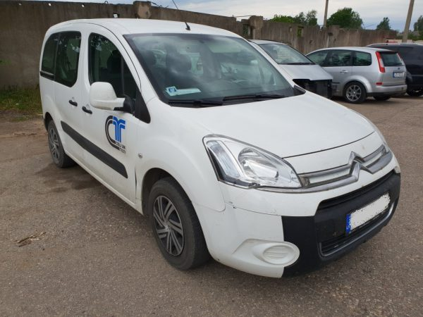CITROEN BERLINGO 2015. gads