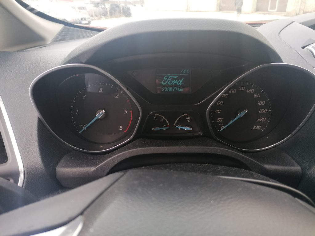 FORD C-MAX 20112