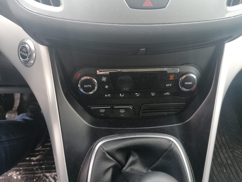FORD C-MAX 20115