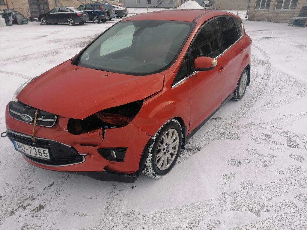 FORD C-MAX 20118