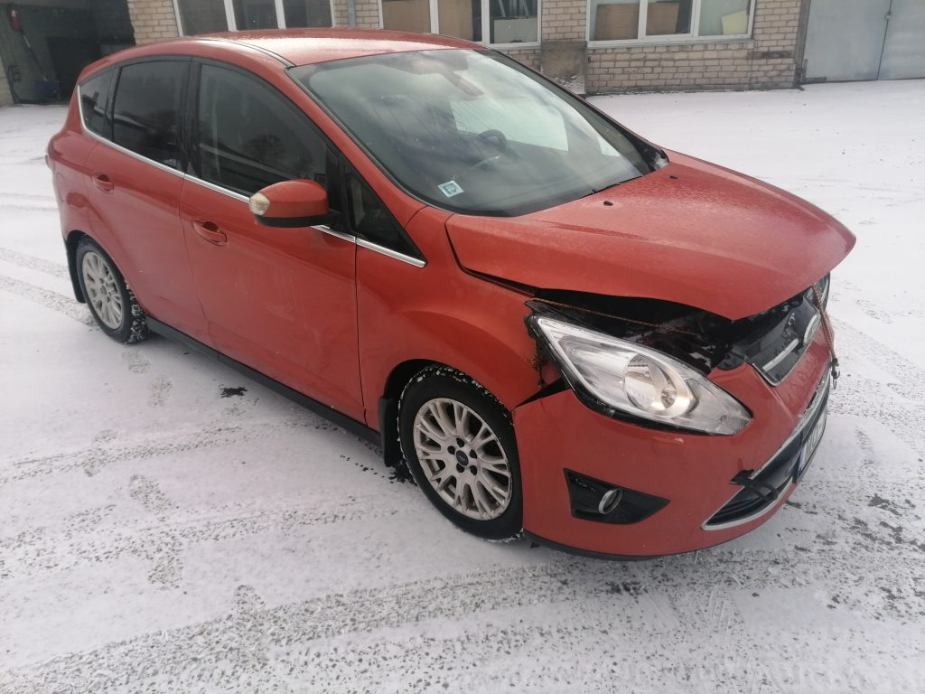 FORD C-MAX 20111