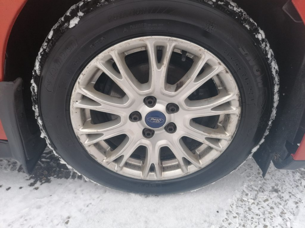 FORD C-MAX 20119