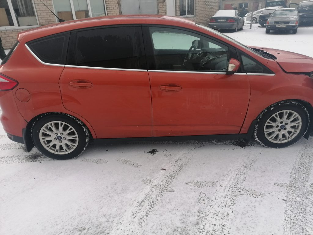 FORD C-MAX 201113
