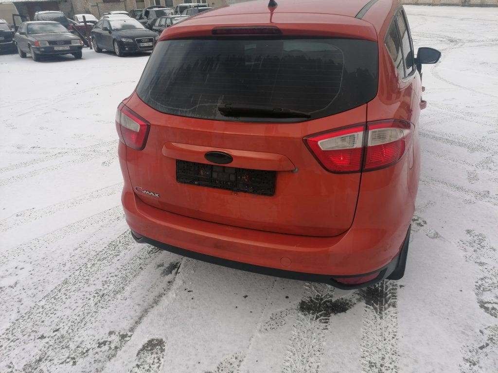 FORD C-MAX 201111