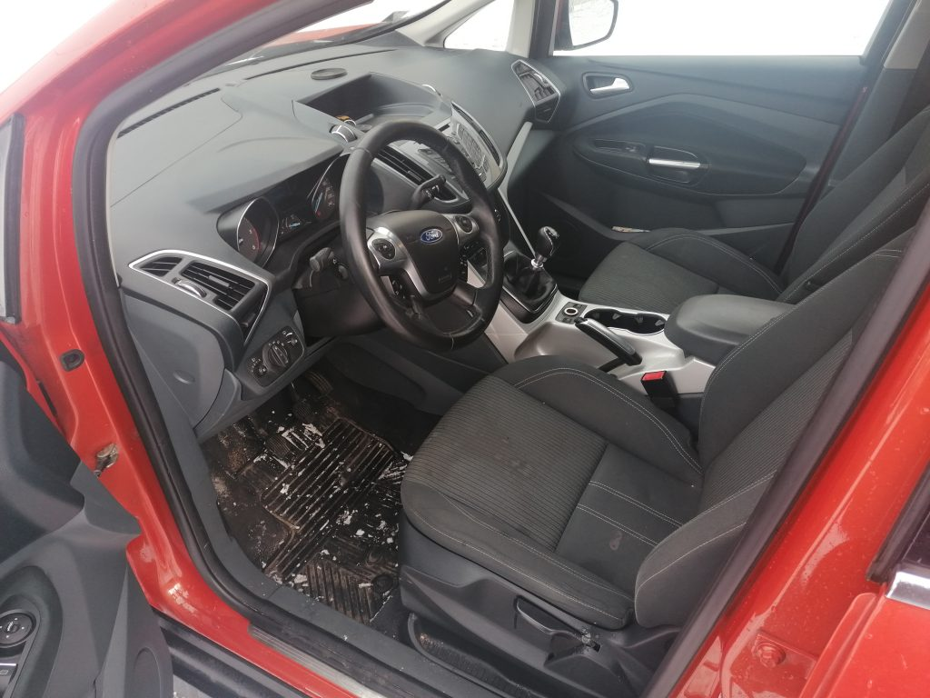 FORD C-MAX 201118