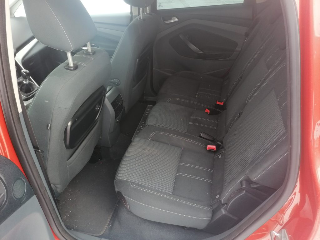 FORD C-MAX 201120
