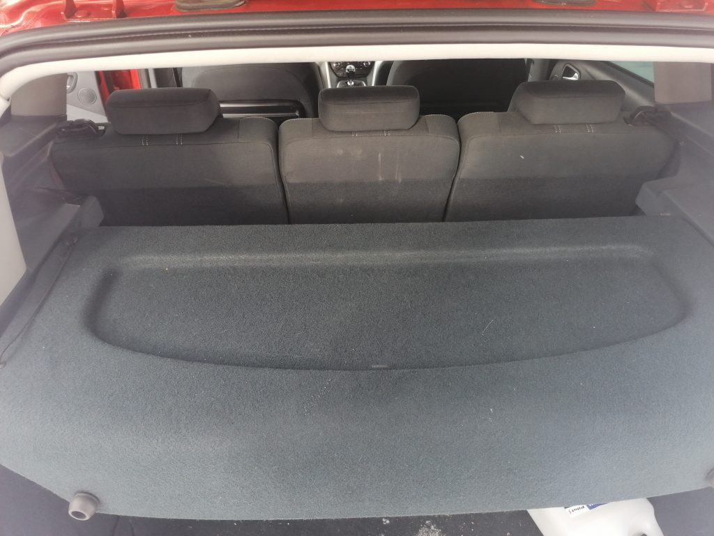 FORD C-MAX 201121